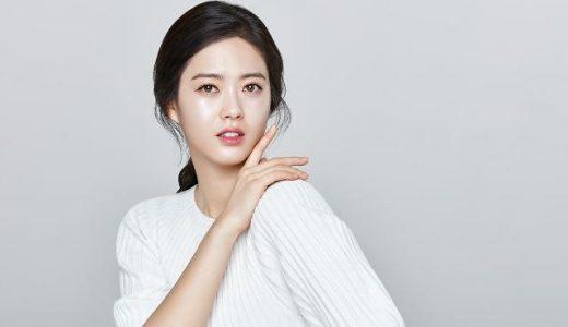 アジアで活躍する国際派女優Ara(コ・アラ)!印象的なブラウンアイは天然?